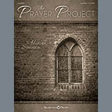 Download Heather Sorenson An Evening Prayer (from The Prayer Project) sheet music and printable PDF music notes