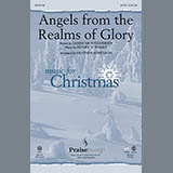 Download Heather Sorenson Angels From The Realms Of Glory sheet music and printable PDF music notes