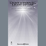 Download Heather Sorenson Light Eternal, Light Divine (An Anthem Of Hope For Advent And Lent) sheet music and printable PDF music notes
