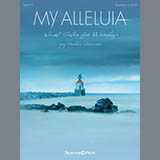 Download Heather Sorenson My Alleluia: Vocal Solos for Worship (Collection) sheet music and printable PDF music notes