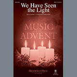 Download Heather Sorenson We Have Seen The Light sheet music and printable PDF music notes