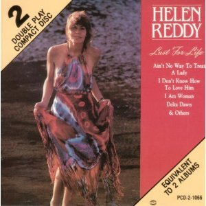 Helen Reddy, Ain't No Way To Treat A Lady, Piano, Vocal & Guitar (Right-Hand Melody)