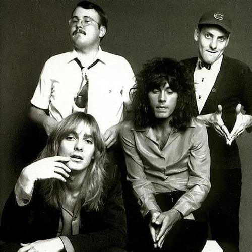 Cheap Trick, Hello There, Piano, Vocal & Guitar (Right-Hand Melody)