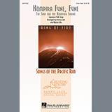 Download Traditional Kompira Fune, Fune (The Ship For The Kompira Shrine) (arr. Henry Leck) sheet music and printable PDF music notes