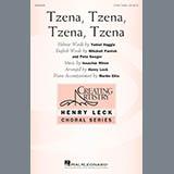 Download Henry Leck Tzena, Tzena, Tzena, Tzena sheet music and printable PDF music notes