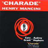 Download Henry Mancini Charade sheet music and printable PDF music notes