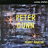Download Henry Mancini Peter Gunn Theme sheet music and printable PDF music notes