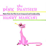 Download Henry Mancini The Pink Panther sheet music and printable PDF music notes