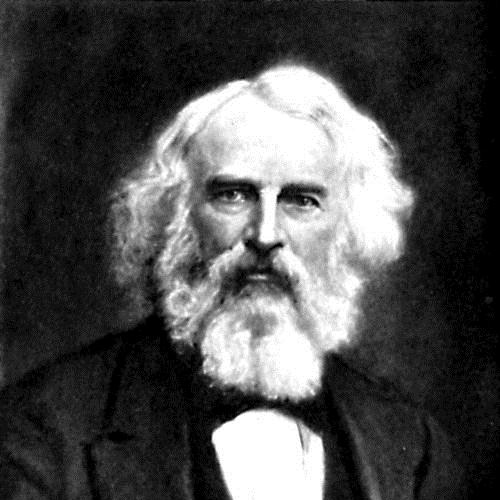 Henry Wadsworth Longfellow, I Heard The Bells On Christmas Day, Piano, Vocal & Guitar (Right-Hand Melody)