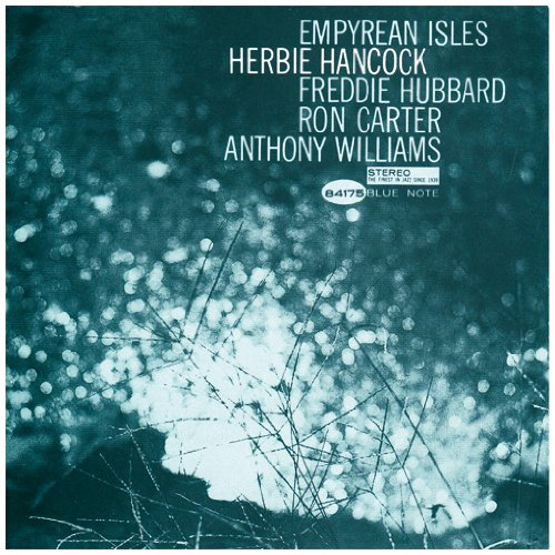 Herbie Hancock, Cantaloupe Island, Piano