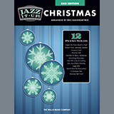 Download Traditional 'Here We Come A-Caroling [Jazz version] (arr. Eric Baumgartner)' printable sheet music notes, Jazz chords, tabs PDF and learn this Educational Piano song in minutes