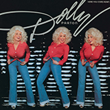 Download Dolly Parton 'Here You Come Again' printable sheet music notes, Country chords, tabs PDF and learn this Super Easy Piano song in minutes