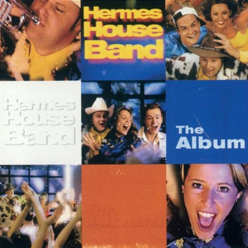 Hermes House Band, Country Road, Piano, Vocal & Guitar