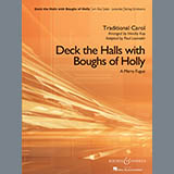 Download Hershy Kay Deck the Halls with Boughs of Holly (A Merry Fugue) - Piano sheet music and printable PDF music notes