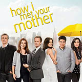 Download The Solids Hey Beautiful (from How I Met Your Mother) sheet music and printable PDF music notes