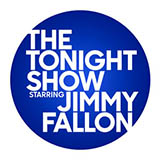 Download The Roots Hey Jimmy (Theme from Tonight Show Starring Jimmy Fallon) sheet music and printable PDF music notes