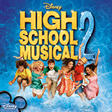 Download High School Musical 2 You Are The Music In Me sheet music and printable PDF music notes