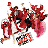 Download High School Musical 3 A Night To Remember sheet music and printable PDF music notes