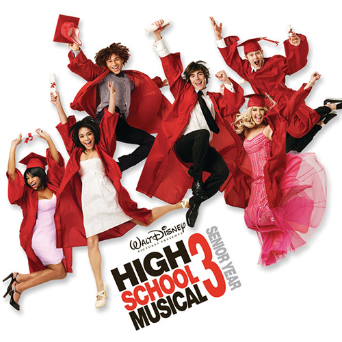 High School Musical 3, Can I Have This Dance, Piano Duet