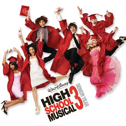High School Musical 3, Walk Away, Piano Duet
