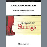 Download Jim Kazik 'Highland Cathedral - Violin 1' printable sheet music notes, Wedding chords, tabs PDF and learn this Orchestra song in minutes