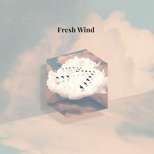 Hillsong Worship, Fresh Wind, Piano, Vocal & Guitar (Right-Hand Melody)