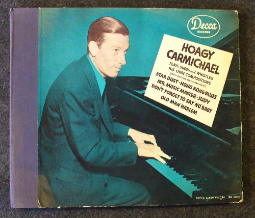 Hoagy Carmichael, One Morning In May, Real Book - Melody, Lyrics & Chords - C Instruments