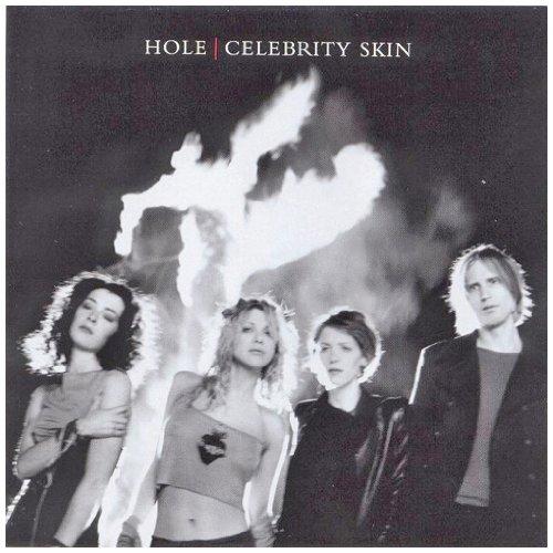 Hole, Celebrity Skin, Lyrics & Chords