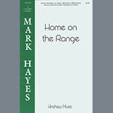 Download Andrea Ramsey 'Home On The Range' printable sheet music notes, American chords, tabs PDF and learn this Choral TTB song in minutes