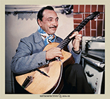 Download Django Reinhardt Honeysuckle Rose sheet music and printable PDF music notes