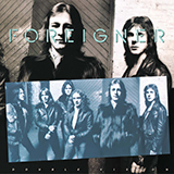 Download Foreigner 'Hot Blooded' printable sheet music notes, Rock chords, tabs PDF and learn this Guitar Tab (Single Guitar) song in minutes