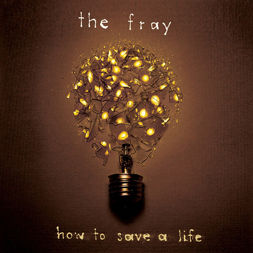 The Fray, How To Save A Life, Cello