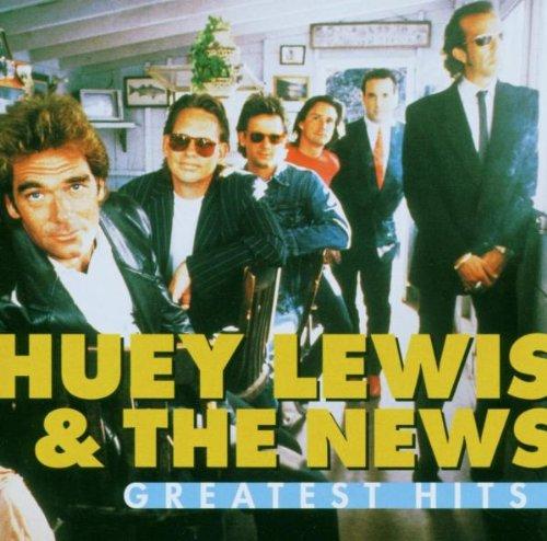 Huey Lewis & The News, Heart And Soul, Lyrics & Chords