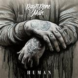Download Rag 'n' Bone Man 'Human' printable sheet music notes, Pop chords, tabs PDF and learn this Piano, Vocal & Guitar (Right-Hand Melody) song in minutes
