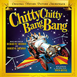 Download Sherman Brothers 'Hushabye Mountain (from Chitty Chitty Bang Bang)' printable sheet music notes, Standards chords, tabs PDF and learn this Piano, Vocal & Guitar (Right-Hand Melody) song in minutes