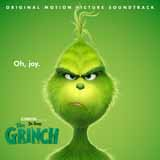 Download Tyler, The Creator I Am The Grinch (from The Grinch) sheet music and printable PDF music notes