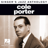 Download Cole Porter 'I Concentrate On You [Jazz version] (from Broadway Melody Of 1940) (arr. Brent Edstrom)' printable sheet music notes, Standards chords, tabs PDF and learn this Piano & Vocal song in minutes