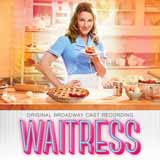 Download Sara Bareilles 'I Didn't Plan It (from Waitress The Musical)' printable sheet music notes, Broadway chords, tabs PDF and learn this Easy Piano song in minutes