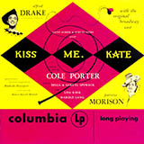 Download Cole Porter I Hate Men (from Kiss Me Kate) (arr. Richard Walters) sheet music and printable PDF music notes