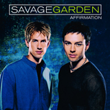 Download Savage Garden I Knew I Loved You sheet music and printable PDF music notes