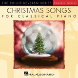 Download Kim Gannon 'I'll Be Home For Christmas [Classical version] (arr. Phillip Keveren)' printable sheet music notes, Folk chords, tabs PDF and learn this Piano song in minutes