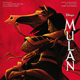 Download David Zippel 'I'll Make A Man Out Of You (from Mulan) (arr. Roger Emerson)' printable sheet music notes, Children chords, tabs PDF and learn this TBB song in minutes