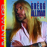 Download The Gregg Allman Band I'm No Angel sheet music and printable PDF music notes