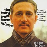 Download Mose Allison I'm Not Talking sheet music and printable PDF music notes