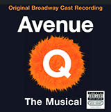 Download Jeff Marx and Robert Lopez I'm Not Wearing Underwear Today (from Avenue Q) sheet music and printable PDF music notes