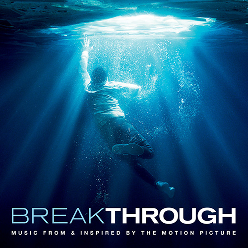Chrissy Metz, I'm Standing With You (from Breakthrough), Piano, Vocal & Guitar (Right-Hand Melody)
