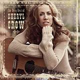 Download Sheryl Crow 'I Shall Believe' printable sheet music notes, Pop chords, tabs PDF and learn this Piano, Vocal & Guitar (Right-Hand Melody) song in minutes