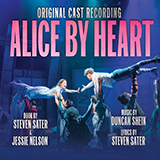 Download Duncan Sheik and Steven Sater I've Shrunk Enough (from Alice By Heart) sheet music and printable PDF music notes