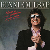 Download Ronnie Milsap 'I Wouldn't Have Missed It For The World' printable sheet music notes, Country chords, tabs PDF and learn this Super Easy Piano song in minutes