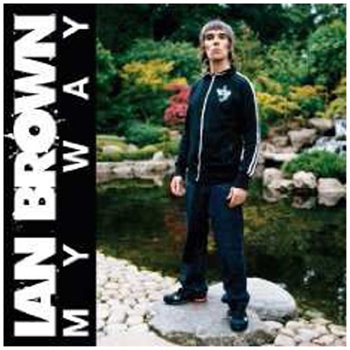 Ian Brown, Stellify, Piano, Vocal & Guitar (Right-Hand Melody)